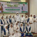 BKMT Konawe Gelar Tablig Akbar bersama Syekh Muhammad Jaber