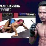 Andriawan Darmita, Putra Wakatobi Wakili Indonesia di Kejuaraan Kickboxing